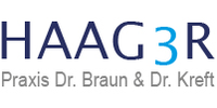 Kundenlogo Braun Doris Dr. , Dr. Michael Kreft
