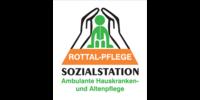 Kundenlogo Sozialstation Rottal-Pflege