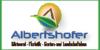 Kundenlogo von Albertshofer