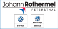 Kundenlogo Autohaus Rothermel Johann