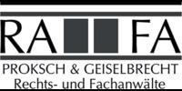 Kundenlogo Proksch & Geiselbrecht , Proksch Richard, Geiselbrecht Margot, Götsche Magdalena