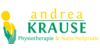 Kundenlogo von Krankengymnastik u. Massage Krause Andrea