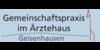Kundenlogo von Gemeinschaftspraxis im Ärztehaus ,  Wittmann Michael und Unterreithmeier Thomas Dr.