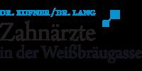 Kundenlogo Zahnärzte in der Weißbräugasse , Kufner Andreas Dr., Lang Martin Dr.