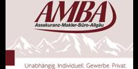 Kundenlogo AMBA Assekuranz-Makler-Büro-Allgäu