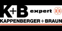 Kundenlogo K + B expert