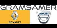 Kundenlogo Autohaus Gramsamer