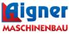 Kundenlogo von Aigner GmbH