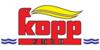Kundenlogo von Kopp Heizungsbau GmbH