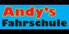 Kundenlogo von Andy's Fahrschule