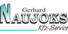 Kundenlogo von AUTO NAUJOKS