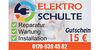 Kundenlogo von Hofmann Elektro