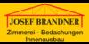 Kundenlogo von Brandner Josef