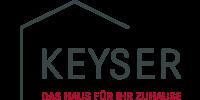 Kundenlogo Der Raumausstatter Keyser GmbH