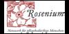 Kundenlogo von Rosenium GmbH