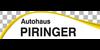 Kundenlogo von Autohaus Walter Piringer Inh. Peter Piringer