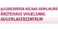 Kundenlogo Augenpraxisklinik Vogelsang