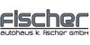 Kundenlogo von Autohaus K. Fischer GmbH