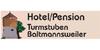 Kundenlogo von HOTEL TURMSTUBEN, Ernst Ziegler