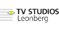 Kundenlogo TV Studios Leonberg GmbH Audiovisuelle Medienproduktion