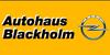Kundenlogo von Autohaus Blackholm Inh. Peter Blackholm