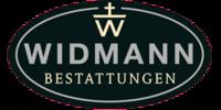 Kundenlogo Widmann Heinz Bestattungen