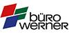 Kundenlogo von Büro Werner GmbH + Co. KG Bürotechnik Büroeinrichtungen
