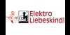 Kundenlogo von Elektro Liebeskind GmbH Elektroanlagen