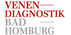 Kundenlogo von Venendiagnostik Bad Homburg Dr. med. Manuela Jakob Privatpraxis