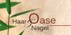 Kundenlogo von Friseur Haar & Nagel Oase