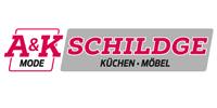Kundenlogo A&K Möbel, Mode, Deko, Schildges Küchenstudio