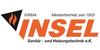 Kundenlogo von INSEL Sanitär- und Heizungstechnik e.K. Inh. Christian Wolf