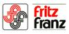 Kundenlogo von Fritz Franz Innendekoration Gardinen Polsterarbeiten Sonnenschutz