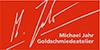 Kundenlogo von Goldschmiede - Atelier Jahr Michael
