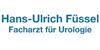 Kundenlogo von Urologe Hans-Ulrich Füssel