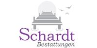 Kundenlogo Bestattungen Schardt