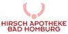 Kundenlogo von Hirsch Apotheke Dr. Cora Menkens