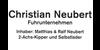Kundenlogo von Neubert Christian Fuhrunternehmen