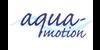 Kundenlogo von aqua-motion Wasserbetten - Studio,  NEU auch Gelmatratzen