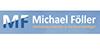 Kundenlogo von Dachdeckermeisterbetrieb Michael Föller Dachsanierung