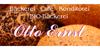 Kundenlogo von Bäckerei Konditorei BIO-Bäckerei Otto Ernst,  regio. Produkte + Hochzeitstorten