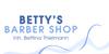 Kundenlogo von BETTY'S BARBER SHOP Friseur Inh. Bettina Thielmann