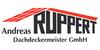 Kundenlogo von Andreas RUPPERT Dachdeckermeister GmbH Dachdecker & Spenglerei