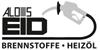 Kundenlogo von Alois Eid GmbH Heizöl Brennstoffe
