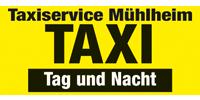 Kundenlogo Taxi Mühlheim Krankenfahrten Flughafentransfer