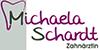 Kundenlogo von Schardt Michaela Zahnärztin