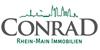 Kundenlogo von Conrad Rhein-Main Immobilien Matthias Conrad