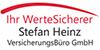 Kundenlogo von Heinz Stefan Versicherungsbüro GmbH Versicherungen Finanzierungen