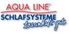 Kundenlogo von AQUA LINE Wasserbetten Inh. Ralf Köhler Betten Matratzen Schranksysteme