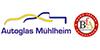 Kundenlogo von Autoglas Mühlheim Ulrich Ackermann Kfz-Meisterbetrieb